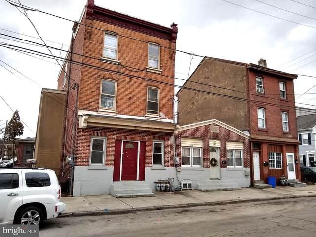 130-134 2ND Street, BRIDGEPORT, PA 19405 (#PAMC652628) :: The John Kriza Team