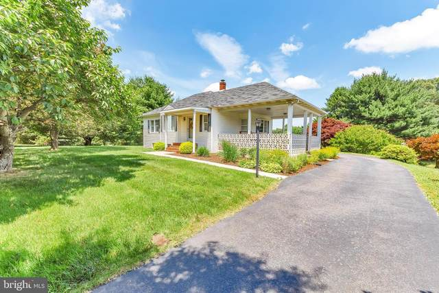 1980 Solomons Island Road S, PRINCE FREDERICK, MD 20678 (#MDCA176970) :: Advance Realty Bel Air, Inc