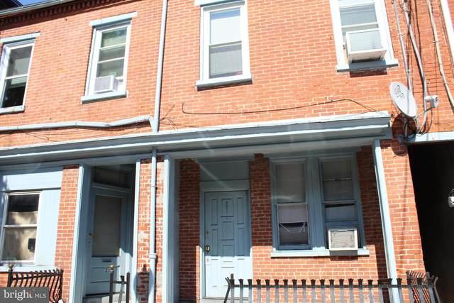 621-623 N Queen Street, LANCASTER, PA 17602 (#PALA164890) :: Liz Hamberger Real Estate Team of KW Keystone Realty