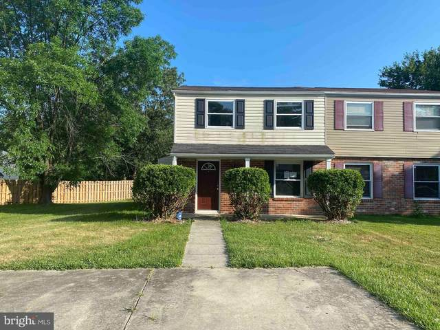 4277 Queen Court, WALDORF, MD 20602 (#MDCH214834) :: The MD Home Team