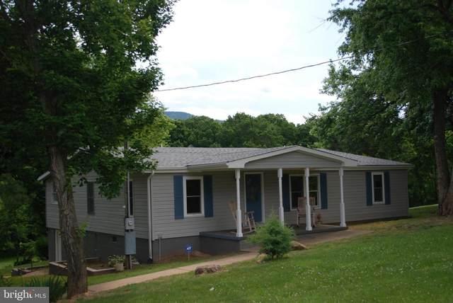 152 Sunrise Drive, RILEYVILLE, VA 22650 (#VAPA105398) :: Bic DeCaro & Associates