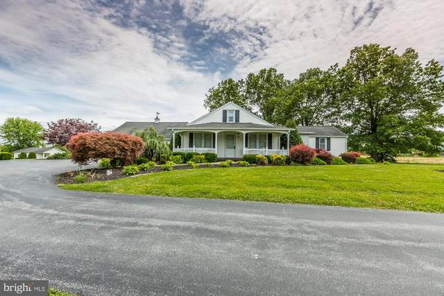 208 Suplee Road, HONEY BROOK, PA 19344 (#PACT508854) :: The John Kriza Team