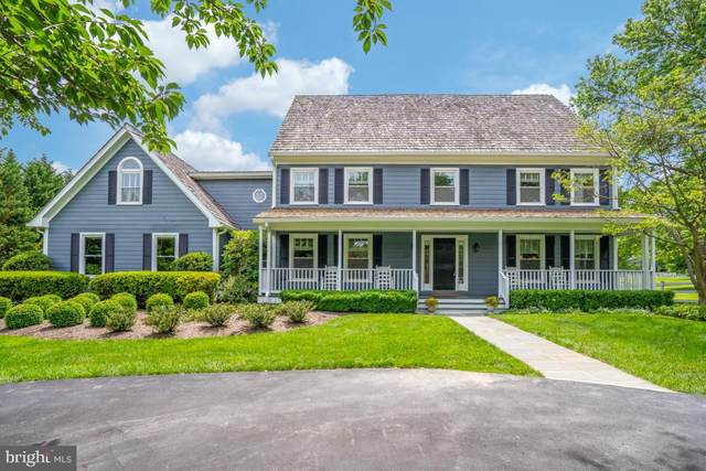 13441 Query Mill Road, NORTH POTOMAC, MD 20878 (#MDMC712288) :: Tom & Cindy and Associates
