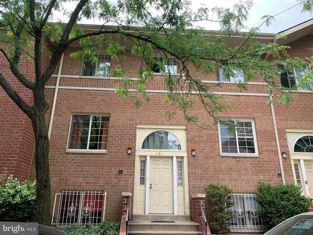 700 N Pennock Street #101, PHILADELPHIA, PA 19130 (#PAPH905420) :: LoCoMusings
