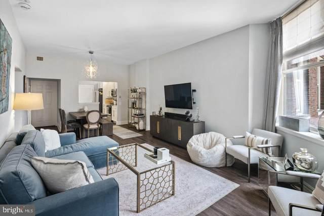 1600-18 Arch Street #1013, PHILADELPHIA, PA 19103 (#PAPH905434) :: The Matt Lenza Real Estate Team
