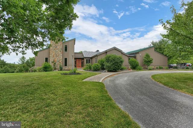 301 Summit Drive, ABBOTTSTOWN, PA 17301 (#PAYK139702) :: RE/MAX Advantage Realty