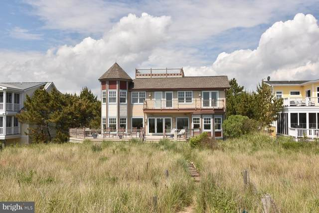 32045 Surf Road, BETHANY BEACH, DE 19930 (#DESU162912) :: Barrows and Associates