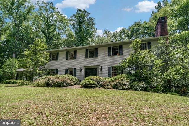 8601 Cathedral Forest Drive, FAIRFAX STATION, VA 22039 (#VAFX1135446) :: RE/MAX Cornerstone Realty