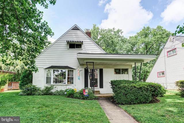 12910 Estelle Road, SILVER SPRING, MD 20906 (#MDMC712302) :: Radiant Home Group