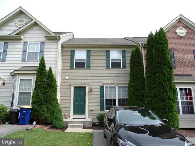 1055 Kentwell Drive, YORK, PA 17406 (#PAYK139710) :: The Joy Daniels Real Estate Group