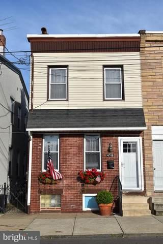 4715 E Thompson Street, PHILADELPHIA, PA 19137 (#PAPH905468) :: RE/MAX Advantage Realty