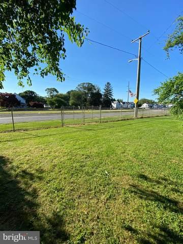 E Railroad Ave, CAMDEN WYOMING, DE 19934 (#DEKT239328) :: Colgan Real Estate