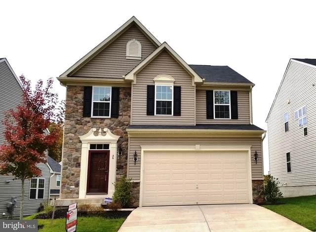 26 Egret Court, STAFFORD, VA 22554 (#VAST223000) :: The Miller Team