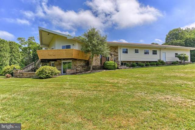 125 Twin Hills Road, DILLSBURG, PA 17019 (#PAYK139716) :: The Heather Neidlinger Team With Berkshire Hathaway HomeServices Homesale Realty