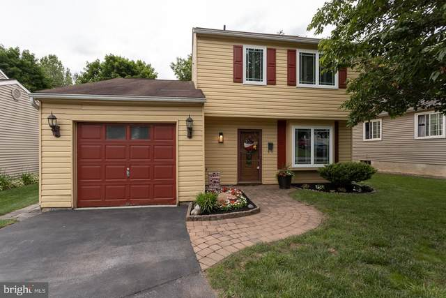 1112 New Hampshire Lane, DOWNINGTOWN, PA 19335 (#PACT508892) :: Bob Lucido Team of Keller Williams Integrity