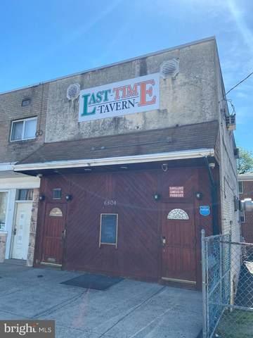 6804 Martins Mill Road, PHILADELPHIA, PA 19111 (#PAPH905514) :: Mortensen Team