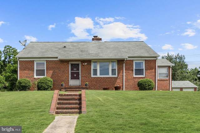 326 Wellham Avenue, GLEN BURNIE, MD 21061 (#MDAA437442) :: Great Falls Great Homes
