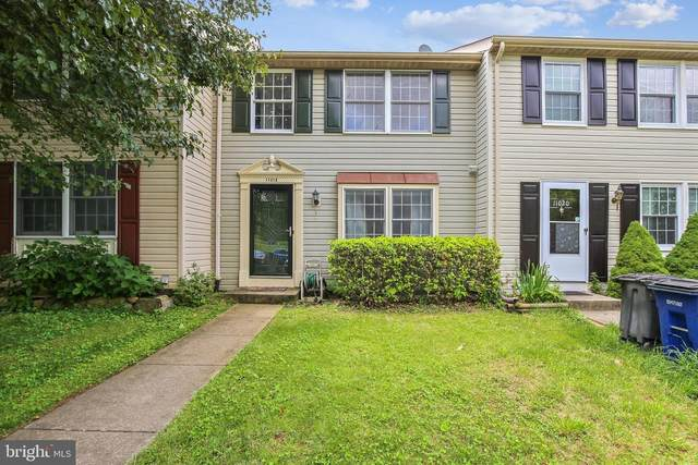 11018 Outpost Drive, NORTH POTOMAC, MD 20878 (#MDMC712314) :: The Miller Team