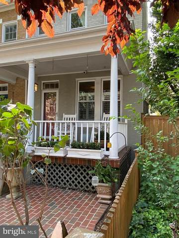 614 N Columbus Street, ALEXANDRIA, VA 22314 (#VAAX247468) :: Jennifer Mack Properties