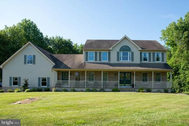 73 Ellisdale Road, ALLENTOWN, NJ 08501 (#NJME297050) :: Colgan Real Estate