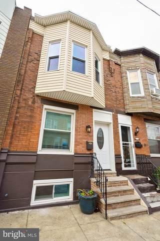 116 Fitzgerald Street, PHILADELPHIA, PA 19148 (#PAPH905526) :: Nexthome Force Realty Partners