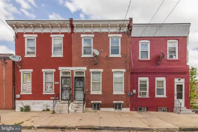 659 N 38TH Street, PHILADELPHIA, PA 19104 (#PAPH905530) :: John Lesniewski | RE/MAX United Real Estate