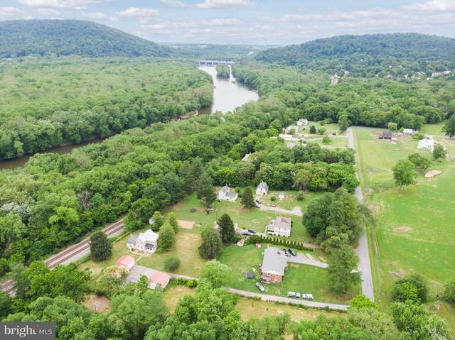4147 Rock Hall Road, POINT OF ROCKS, MD 21777 (#MDFR266040) :: Pearson Smith Realty