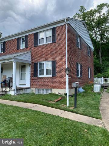 1306 Jeffers Court, TOWSON, MD 21204 (#MDBC497254) :: Mortensen Team