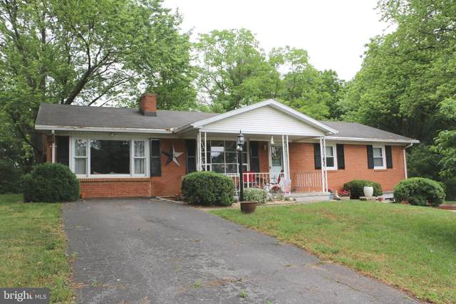 18506 Sherbrooke Drive, HAGERSTOWN, MD 21742 (#MDWA172964) :: The Riffle Group of Keller Williams Select Realtors