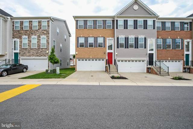 1370 Chapel Centre Drive, GAMBRILLS, MD 21054 (#MDAA437456) :: Network Realty Group