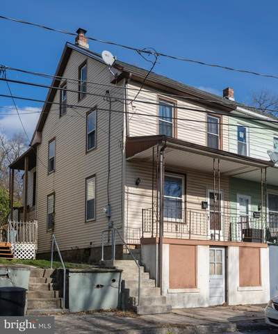 353 S 4TH Street, STEELTON, PA 17113 (#PADA122536) :: The Joy Daniels Real Estate Group