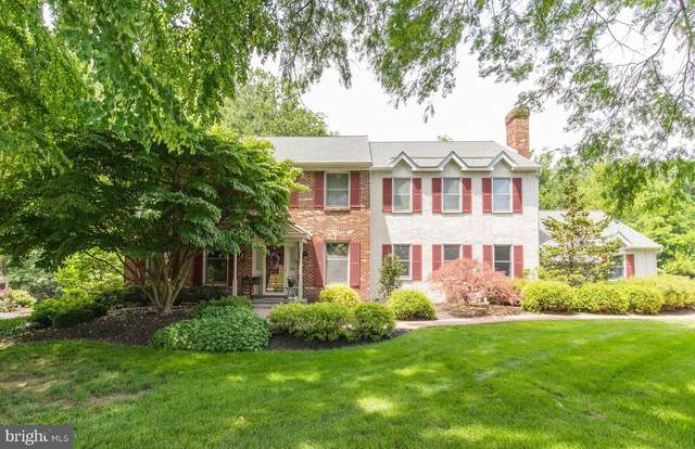 225 Cheshire Circle, WEST CHESTER, PA 19380 (#PACT508920) :: ExecuHome Realty