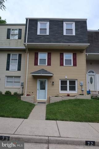 72 Oxford Court, WALKERSVILLE, MD 21793 (#MDFR266058) :: Ultimate Selling Team
