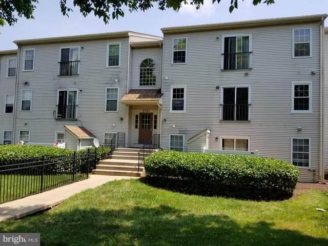 5701 Lavender Plaza F, FREDERICK, MD 21703 (#MDFR266062) :: Dart Homes