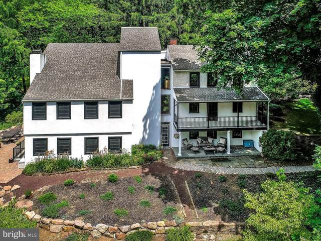 5285 Sweitzer Road, MOHNTON, PA 19540 (#PABK359286) :: Iron Valley Real Estate