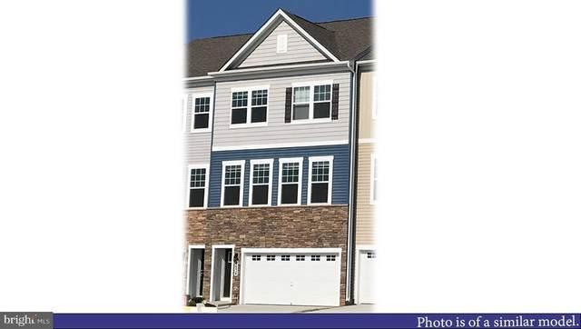 1006 Tuscany Lane, SEVERN, MD 21144 (#MDAA437472) :: Larson Fine Properties