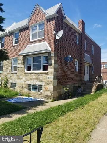 2425 Bleigh Avenue, PHILADELPHIA, PA 19152 (#PAPH905646) :: RE/MAX Advantage Realty