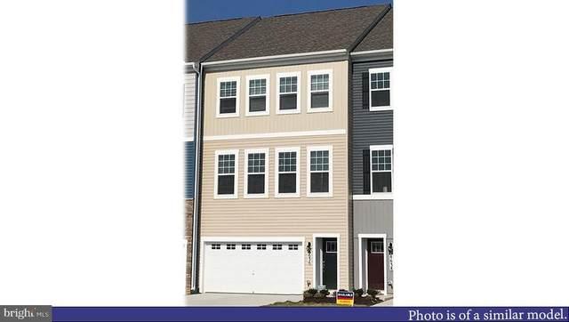 1004 Tuscany Lane, SEVERN, MD 21144 (#MDAA437476) :: Larson Fine Properties