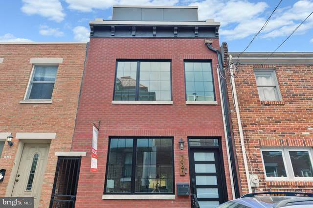 1941 Kater Street, PHILADELPHIA, PA 19146 (#PAPH905672) :: Better Homes Realty Signature Properties