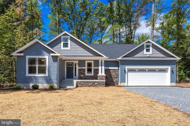Lot 10 Fort King Drive, COLONIAL BEACH, VA 22443 (#VAWE116566) :: Debbie Dogrul Associates - Long and Foster Real Estate