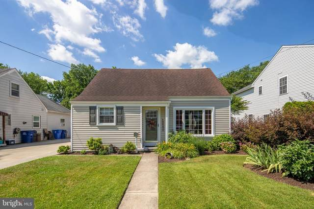 466 Buttonwood Avenue, MAPLE SHADE, NJ 08052 (#NJBL374874) :: Bob Lucido Team of Keller Williams Integrity