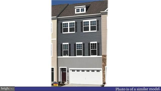 1012 Tuscany Lane, SEVERN, MD 21144 (#MDAA437484) :: Larson Fine Properties