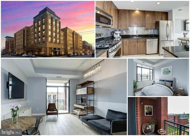525 N Fayette Street Ph-04, ALEXANDRIA, VA 22314 (#VAAX247494) :: The Bob & Ronna Group