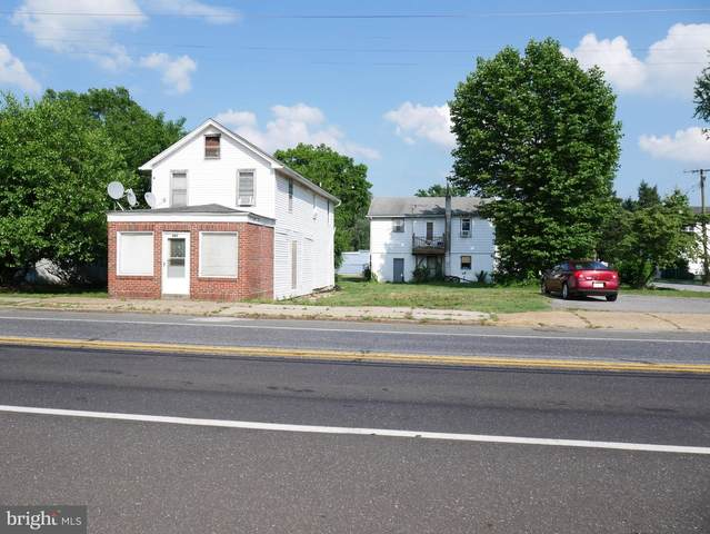 556-562 N Broadway, CARNEYS POINT, NJ 08069 (#NJSA138410) :: Daunno Realty Services, LLC
