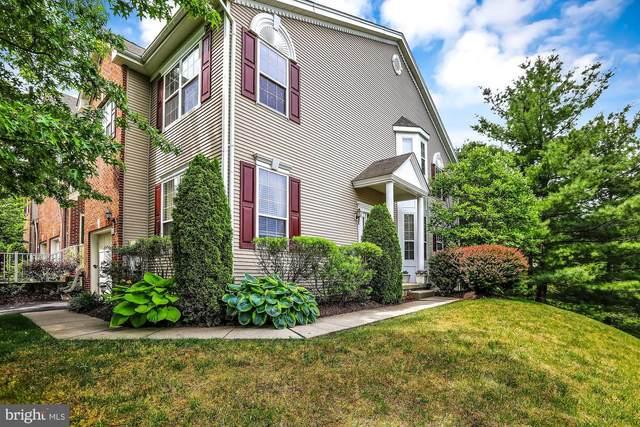 101 Dispatch Drive #261, WASHINGTON CROSSING, PA 18977 (#PABU499236) :: John Lesniewski   RE/MAX United Real Estate