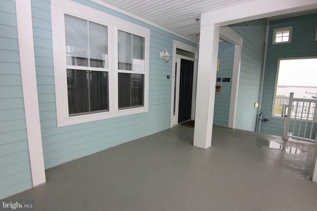 1089 Puppy Hole Court #404, CRISFIELD, MD 21817 (#MDSO103654) :: LoCoMusings