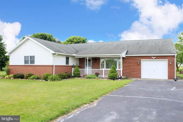 196 Bloserville Road, CARLISLE, PA 17015 (#PACB124684) :: Younger Realty Group