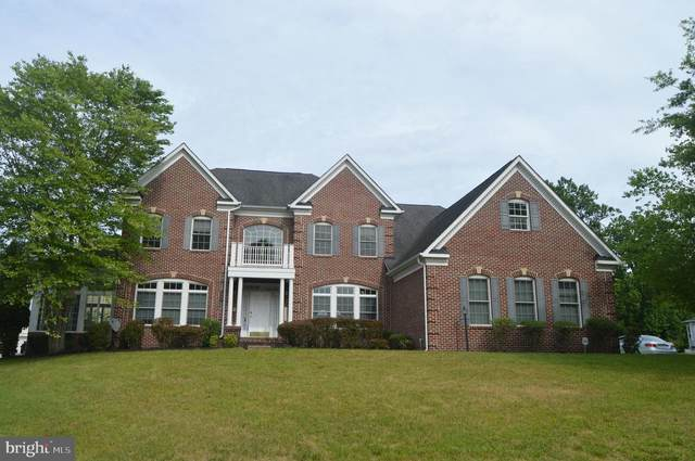 2205 Dhow Court, BOWIE, MD 20721 (#MDPG571688) :: AJ Team Realty