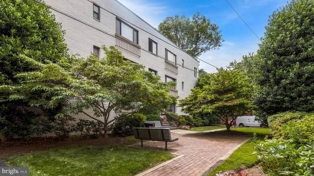 3825 Davis Place NW #101, WASHINGTON, DC 20007 (#DCDC473362) :: LoCoMusings