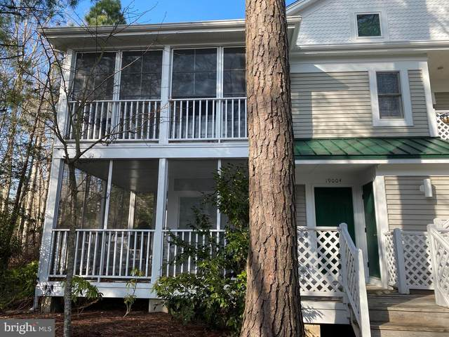 33357 Lakeview Court #19003, BETHANY BEACH, DE 19930 (#DESU162946) :: CoastLine Realty
